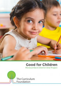 good for children cover
